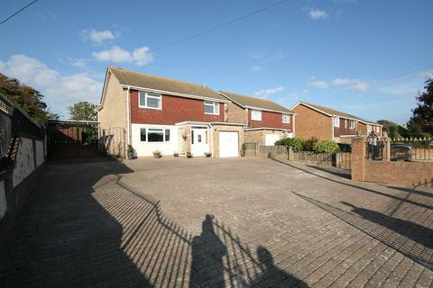 4 bedroom detached house for sale - Glynn Road West, Peacehaven