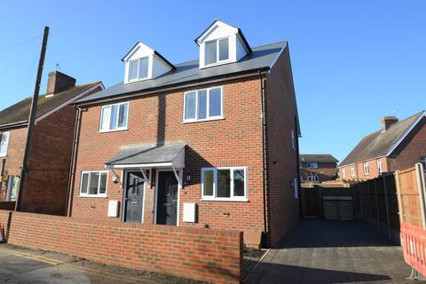 3 bedroom semi-detached house to rent - Old Kent Road, Paddock Wood
