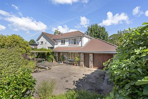5 bedroom house for sale - The Avenue, Sneyd Park, Bristol