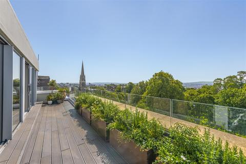 4 bedroom penthouse for sale - Harley Place, Clifton, Bristol, BS8