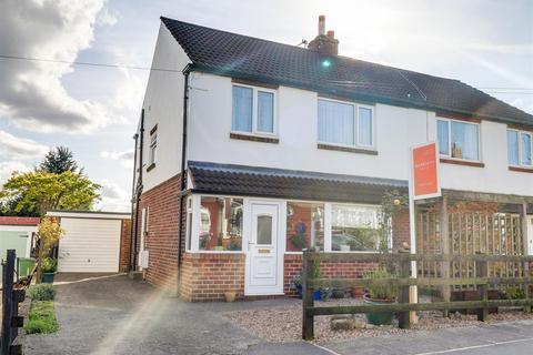 3 bedroom semi-detached house for sale - Westfield Drive, Yeadon