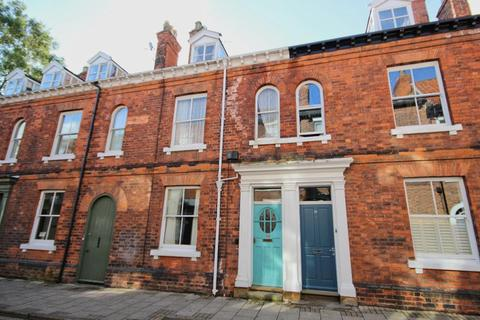 4 bedroom terraced house for sale - Highgate, Beverley