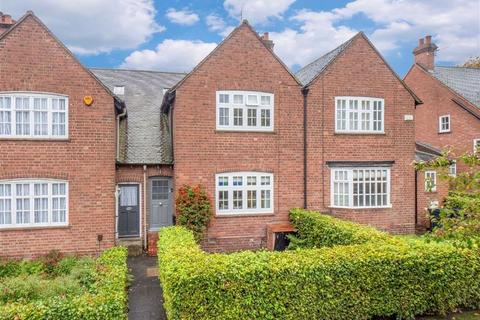 3 bedroom terraced house for sale - Moor Pool Avenue, Harborne