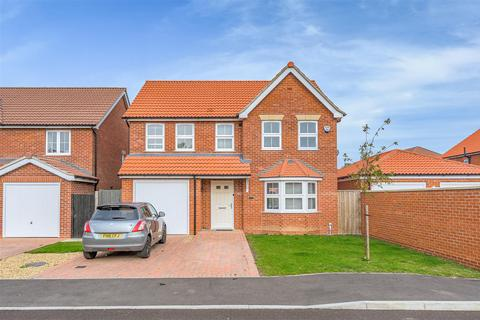 4 bedroom detached house for sale - De Montfort Gardens, Boston
