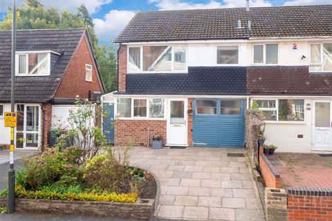 3 bedroom semi-detached house for sale - Wentworth Road, Harborne