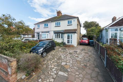 3 bedroom semi-detached house for sale - Margate Road, Ramsgate