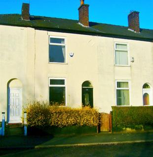 2 bedroom terraced house to rent - Mossfield Road, Swinton, Manchester