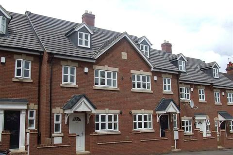 4 bedroom townhouse to rent - St Peters Avenue, Kettering, Kettering
