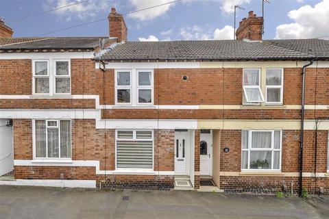 2 bedroom terraced house for sale - Gladstone Street, Kettering