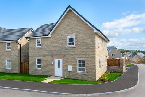 4 bedroom detached house for sale - Plot 23, Alderney at Weavers Chase, Golcar, Grange Road, Golcar, HUDDERSFIELD HD7