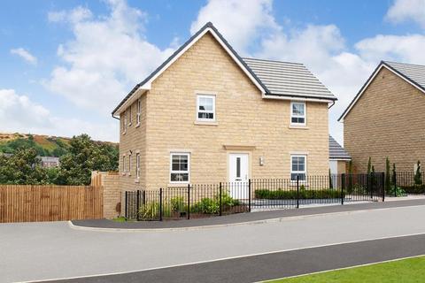 4 bedroom detached house for sale - Plot 22, Alderney at Weavers Chase, Golcar, Grange Road, Golcar, HUDDERSFIELD HD7