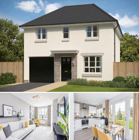 4 bedroom detached house for sale - Plot 212, Glamis at Ness Castle, 1 Mey Avenue, Inverness, INVERNESS IV2