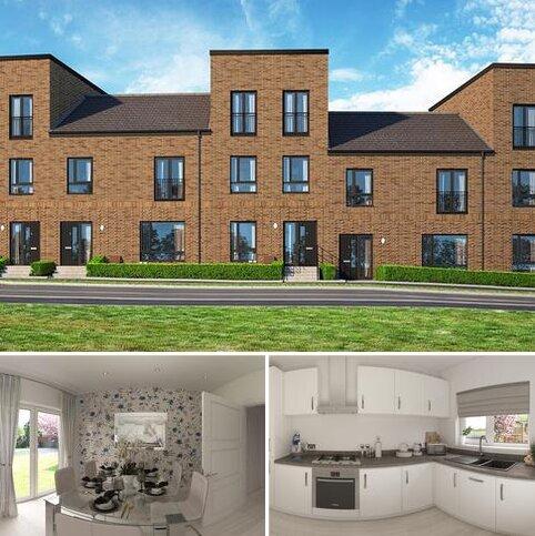 4 bedroom house for sale - Plot 181, The Templeton at NorthBridge, Glasgow, Pinkston Road, Glasgow G4
