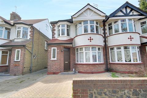 3 bedroom semi-detached house for sale - Wellington Road, Enfield, Greater London, EN1