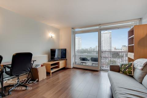 1 bedroom apartment for sale - Gainsborough House, E14