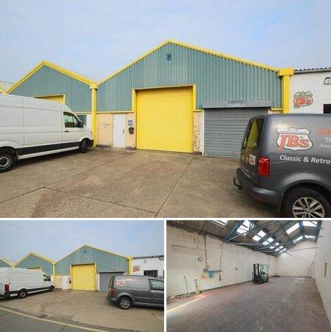 Industrial unit for sale - A4 Beckingham Business Park, Tolleshunt Major, Maldon, Essex