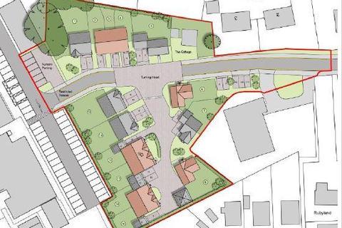Land for sale - Land At Vulcan Close, South Of Joy Lane, Whitstable, Kent, CT5 4LZ
