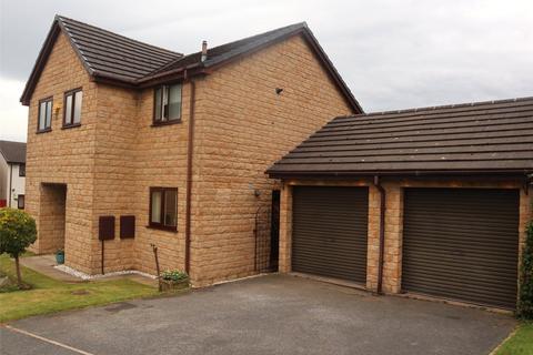 4 bedroom detached house for sale - The Crest, Bradley Grange, Huddersfield, HD2