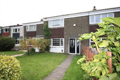 2 bedroom terraced house for sale - Berwick Close, Macclesfield SK10