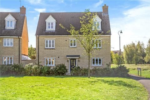 5 bedroom detached house for sale - Cherry Tree Way, Witney, Oxfordshire, OX28