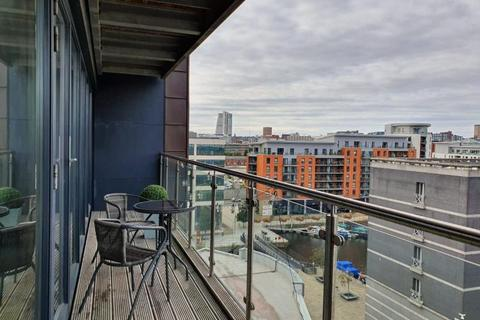 2 bedroom apartment to rent - CARTIER HOUSE, LEEDS DOCK, LS10 1HY