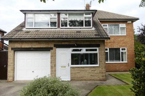 4 bedroom detached house for sale - Lingmell Road, Redcar