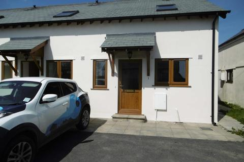2 bedroom terraced house to rent - Poundstock, Bude
