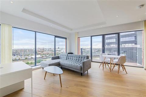 2 bedroom flat to rent - Java House, Botanic Square, Nr Canary Wharf, London, E14