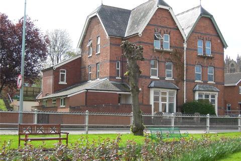 1 bedroom flat - Ty Y Bobl, New Road, Newtown, Powys, SY16