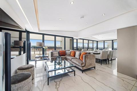 2 bedroom penthouse for sale - Burwood Place, Hyde Park Estate, W2