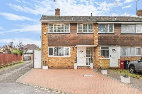 3 bedroom end of terrace house - Langley, ,  Berkshire,  SL3