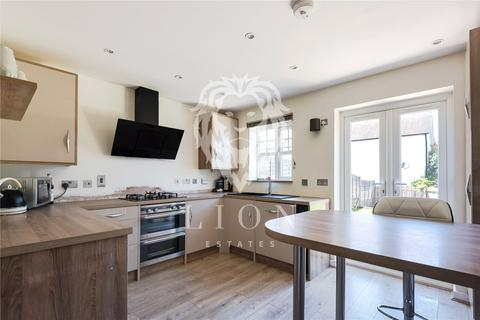 4 bedroom end of terrace house for sale - St Helena Avenue, Bletchley, Milton Keynes, MK3