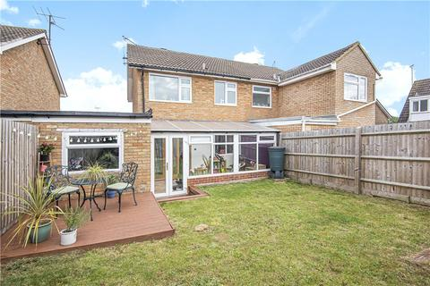 3 bedroom semi-detached house for sale - Spinney Close, Towcester, Northamptonshire