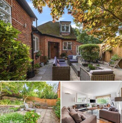 5 bedroom detached house for sale - Harvest Bank Road, West Wickham