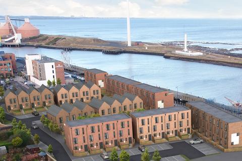 Ascent Homes - Commissioners Quay