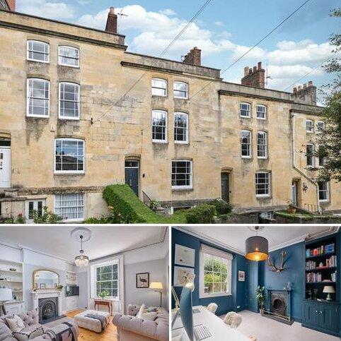 4 bedroom terraced house for sale - Camden Terrace, Bristol, BS8