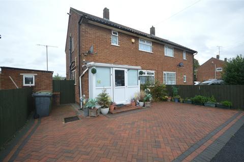 3 bedroom semi-detached house for sale - Aydon Road, Luton, Bedfordshire, LU3