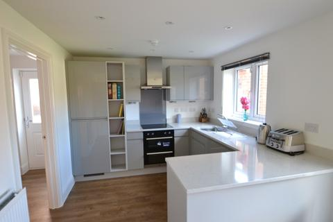 2 bedroom house share to rent - Horley RH6