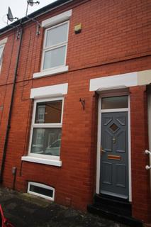 2 bedroom terraced house to rent - Duchy Street,  Salford, M6