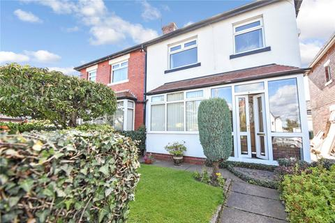 3 bedroom semi-detached house for sale - Cromwell Road, Whitefield, Manchester, Greater Manchester, M45