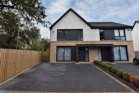 3 bedroom semi-detached house for sale - 24 Tinto Road, Newlands, G43 2BA