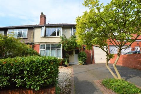 3 bedroom semi-detached house for sale - Tudor Avenue, Heaton, Bolton, BL1 4NB