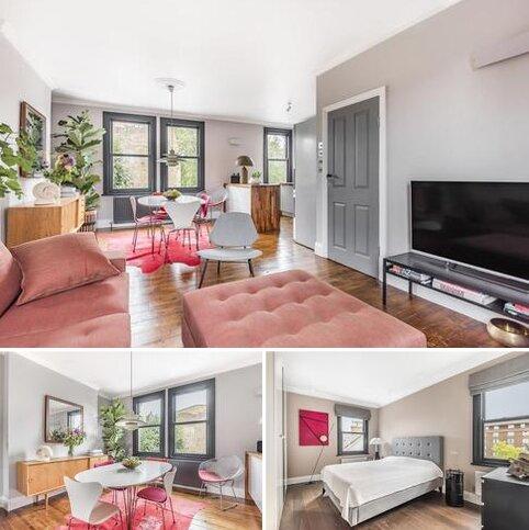 2 bedroom flat for sale - Kennington Park Place, Kennington