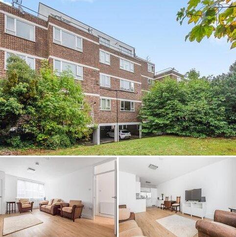 2 bedroom flat for sale - Westcombe Park Road, Blackheath