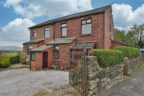 3 bedroom semi-detached house for sale - Auburn House, Wardle Road, OL12 9JA