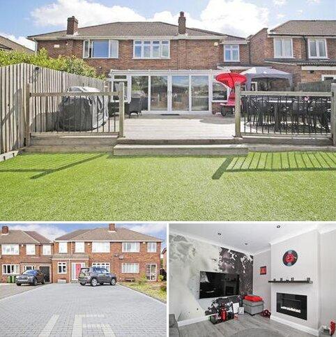 5 bedroom semi-detached house for sale - Stuart Evans Close, Welling, DA16