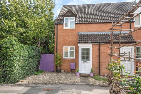 2 bedroom end of terrace house for sale - South Cerney, Cirencester, GL7