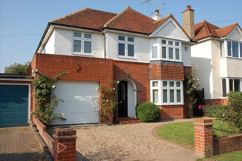 4 bedroom link detached house for sale - Paradise Road, Writtle, Chelmsford
