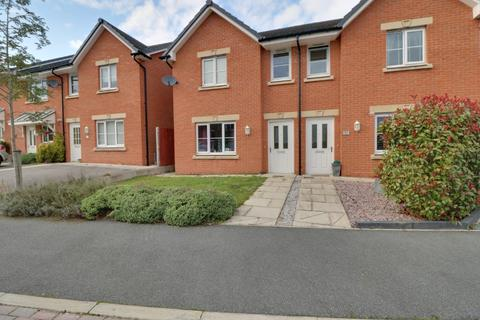 3 bedroom semi-detached house for sale - Rose Way, , Sandbach, CW11 4AB