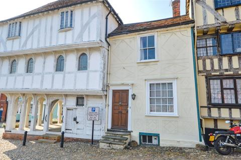 2 bedroom terraced house for sale - Stoney Lane, Thaxted, Nr Great Dunmow, Essex, CM6
